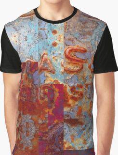 Metal Mania - No.7 Graphic T-Shirt
