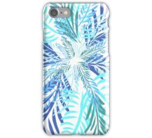 Simply Palm Tree Phone iPhone Case/Skin