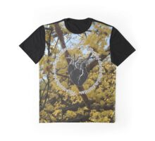 True Nostalgia is an Ephemeral Composition of Disjointed Memories Graphic T-Shirt