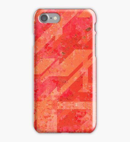 Metal Mania - No.3 iPhone Case/Skin