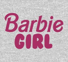 Barbie Girl Kids Tee