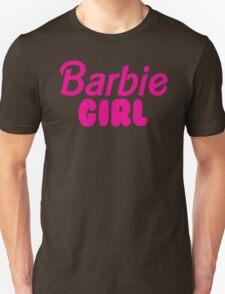 Barbie Girl Unisex T-Shirt