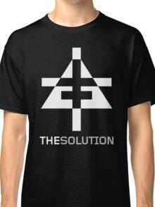 Origins - The Solution Classic T-Shirt