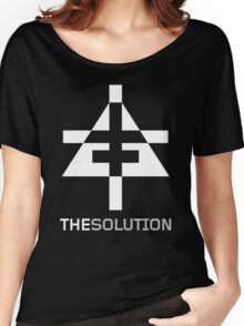 Origins - The Solution Women's Relaxed Fit T-Shirt
