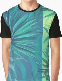 soft tropic  Graphic T-Shirt