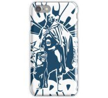 LUCHA LIBRE NO,1 iPhone Case/Skin
