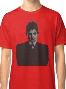 Penguin portait - Gotham Classic T-Shirt