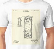 Fire extinguisher-1894 Unisex T-Shirt
