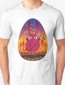 DB - EVIL Unisex T-Shirt