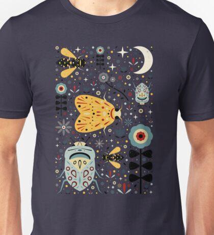 Midnight Bugs T-Shirt