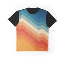 Barricade Graphic T-Shirt