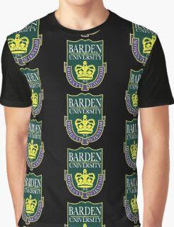 Barden University Graphic T-Shirt