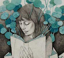 Rise by Elia Mervi