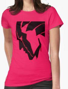 Kenpachi zaraki Womens Fitted T-Shirt