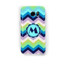 Broadway M Samsung Galaxy Case/Skin