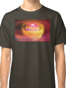 Rose Circles Classic T-Shirt