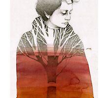 Tree by Elia Mervi