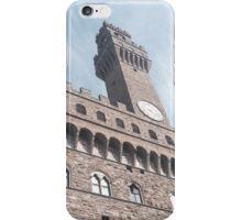 Florencia architecture iPhone Case/Skin