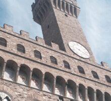 Florencia architecture Sticker