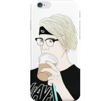 Justin Bieber Phone Case iPhone Case/Skin