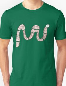 Snaked Tee T-Shirt
