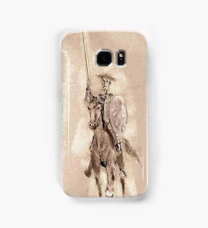 Don Quijote - José Antonio Peñas Artero Samsung Galaxy Case/Skin