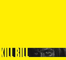 Kill Bill by Mark Hyland