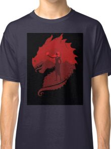 Mother of Dragons (Dark) Classic T-Shirt