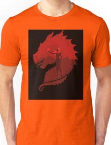 Mother of Dragons (Dark) Unisex T-Shirt