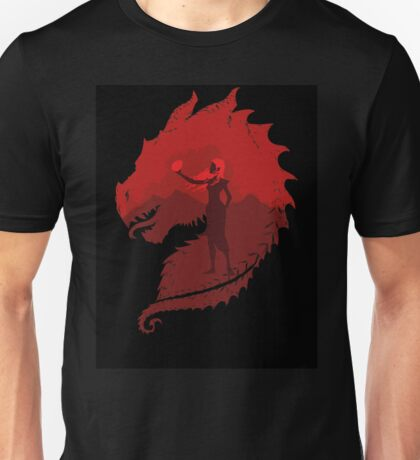 Mother of Dragons (Dark) Unisex T-Shirt