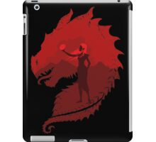 Mother of Dragons (Dark) iPad Case/Skin