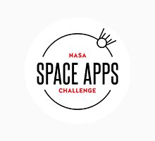 NASA Space Apps Challenge Unisex T-Shirt