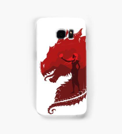 Mother of Dragons (Light) Samsung Galaxy Case/Skin