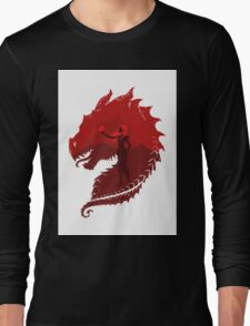 Mother of Dragons (Light) Long Sleeve T-Shirt