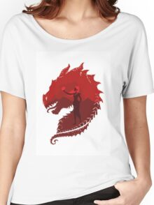 Mother of Dragons (Light) Women's Relaxed Fit T-Shirt