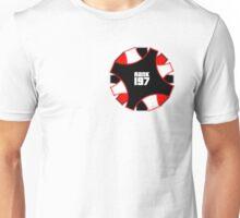 Rank 197 Logo Ball Unisex T-Shirt