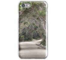 Wattle Grove iPhone Case/Skin