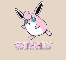 WIGGLYTUFF - WIGGLY Women's Relaxed Fit T-Shirt