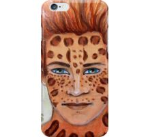 Guardian of the Forest iPhone Case/Skin