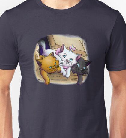 Baby Kitties Unisex T-Shirt