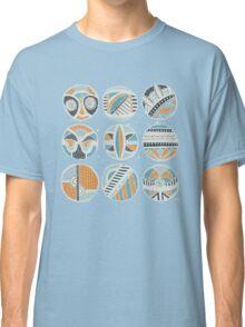 Rings Of Memory Classic T-Shirt