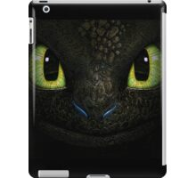 Big Toothless From How To Train Your Dragon iPad Case/Skin