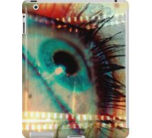 Movie iPad Case/Skin