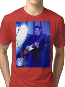 Frankie Connolly, The Carnabys Tri-blend T-Shirt