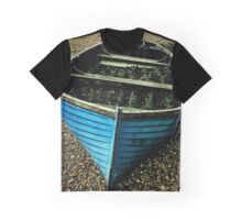Herb Boat Graphic T-Shirt