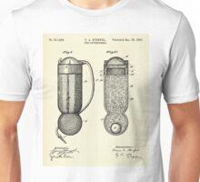 Fire extinguisher-1893 Unisex T-Shirt
