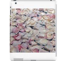 Wedding Petals iPad Case/Skin