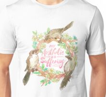 My Aesthetic Is Suffering Unisex T-Shirt