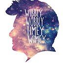 Wibbly wobbly by Tazpire