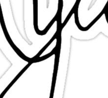 Kylie Jenner Sticker